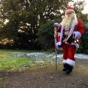 Santa School at Armathwaite Hall
